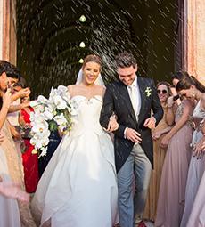 Hacienda Wedding Photography in Merida Mexico, Valentina y Patricio