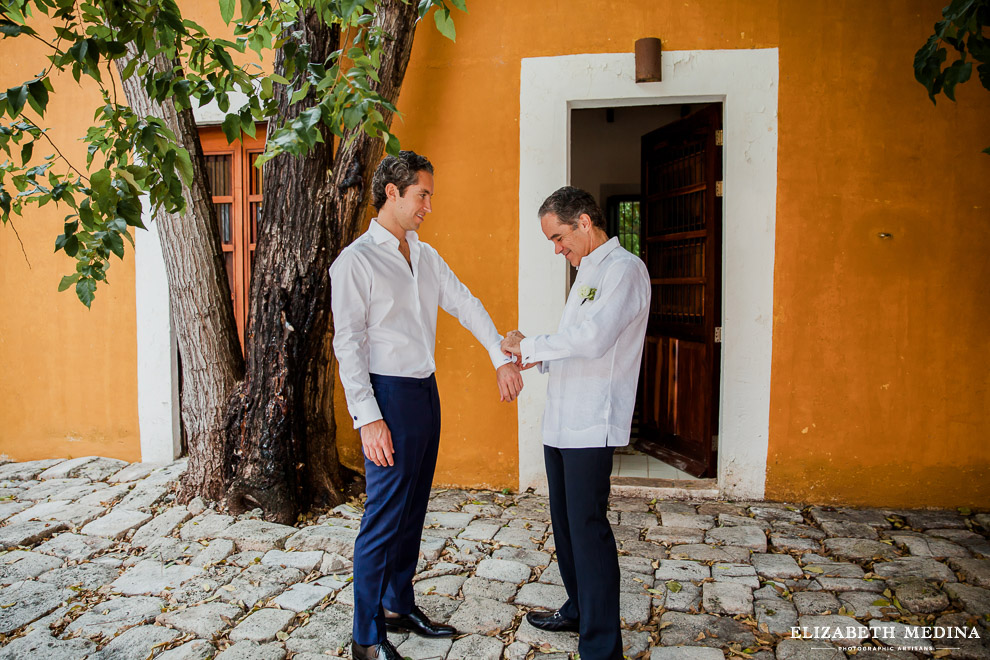 hacienda ochil destination wedding elizabeth medina 018 Hacienda Ochil Wedding Magic, Ana y Vincent