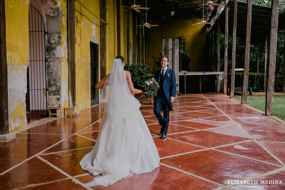 hacienda ochil destination wedding elizabeth medina 022 Hacienda Ochil Wedding Magic, Ana y Vincent
