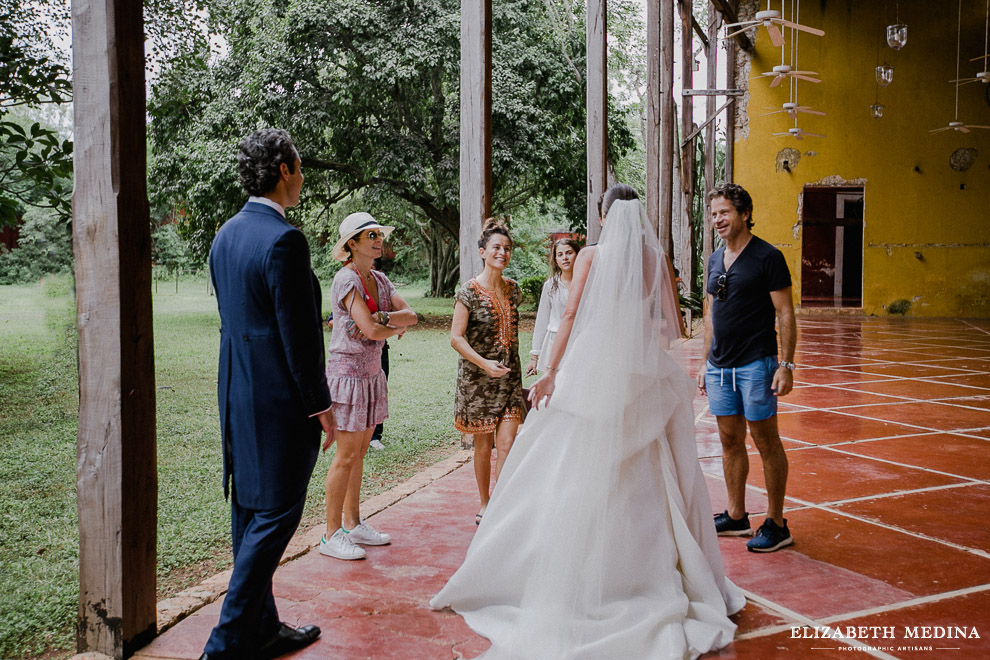 hacienda ochil destination wedding elizabeth medina 026 Hacienda Ochil Wedding Magic, Ana y Vincent