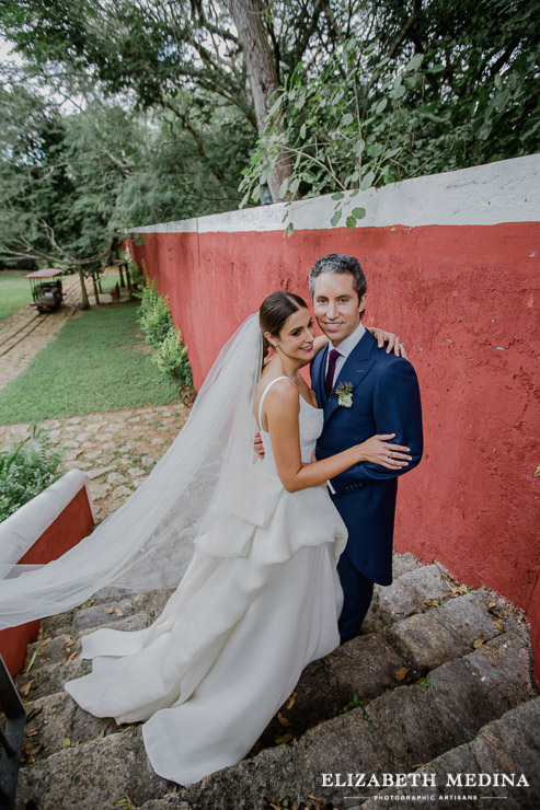 hacienda ochil destination wedding elizabeth medina 036 Hacienda Ochil Wedding Magic, Ana y Vincent