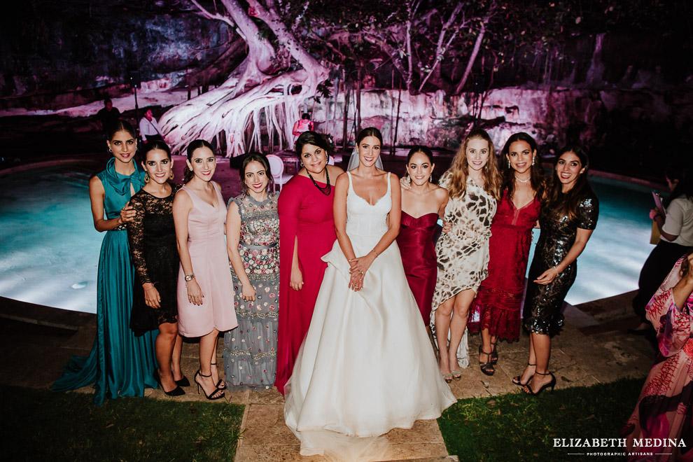 hacienda ochil destination wedding elizabeth medina 072 Hacienda Ochil Wedding Magic, Ana y Vincent