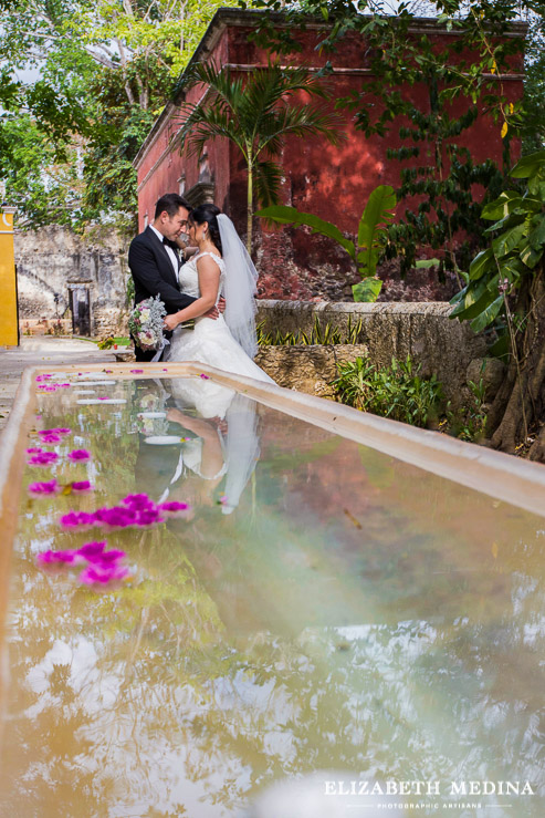 uayamon campeche destination mexico elizabeth medina 025 Travel Wedding, Campeche Hacienda Uayamon, Devra and Joey