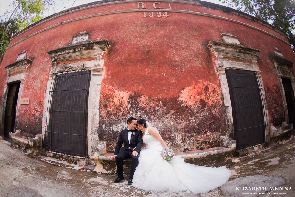 uayamon campeche destination mexico elizabeth medina 028 Travel Wedding, Campeche Hacienda Uayamon, Devra and Joey