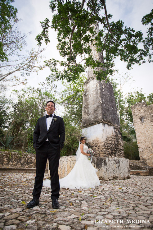 uayamon campeche destination mexico elizabeth medina 036 Travel Wedding, Campeche Hacienda Uayamon, Devra and Joey