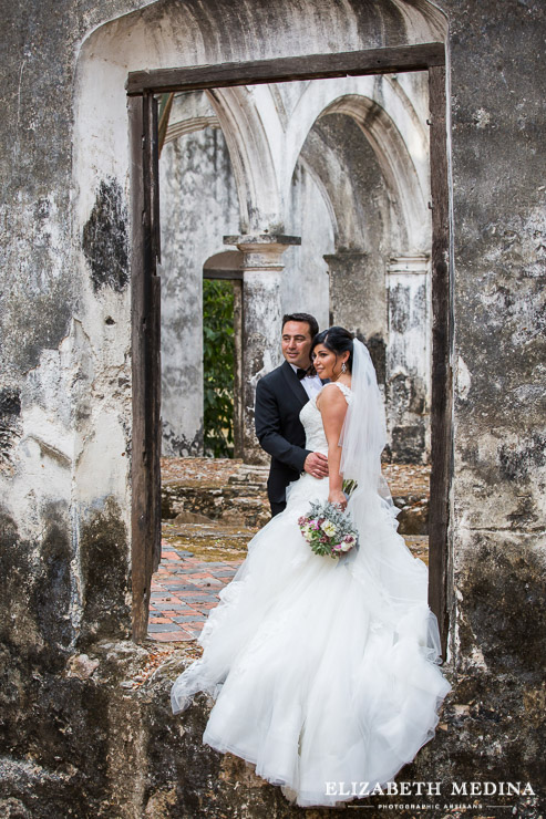 uayamon campeche destination mexico elizabeth medina 042 Travel Wedding, Campeche Hacienda Uayamon, Devra and Joey
