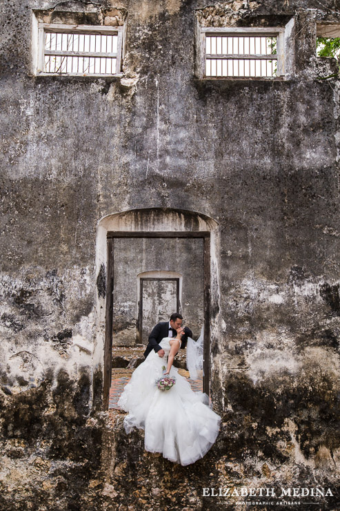 uayamon campeche destination mexico elizabeth medina 043 Travel Wedding, Campeche Hacienda Uayamon, Devra and Joey
