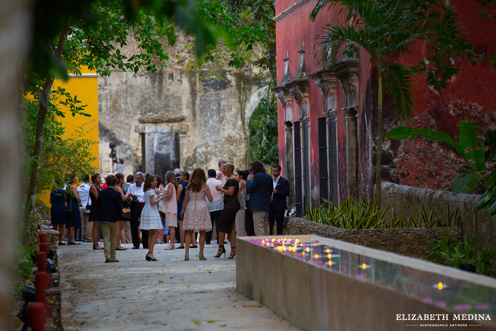 uayamon campeche destination mexico elizabeth medina 049 Travel Wedding, Campeche Hacienda Uayamon, Devra and Joey