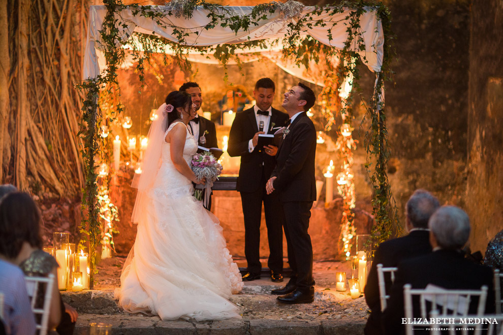 uayamon campeche destination mexico elizabeth medina 060 Travel Wedding, Campeche Hacienda Uayamon, Devra and Joey