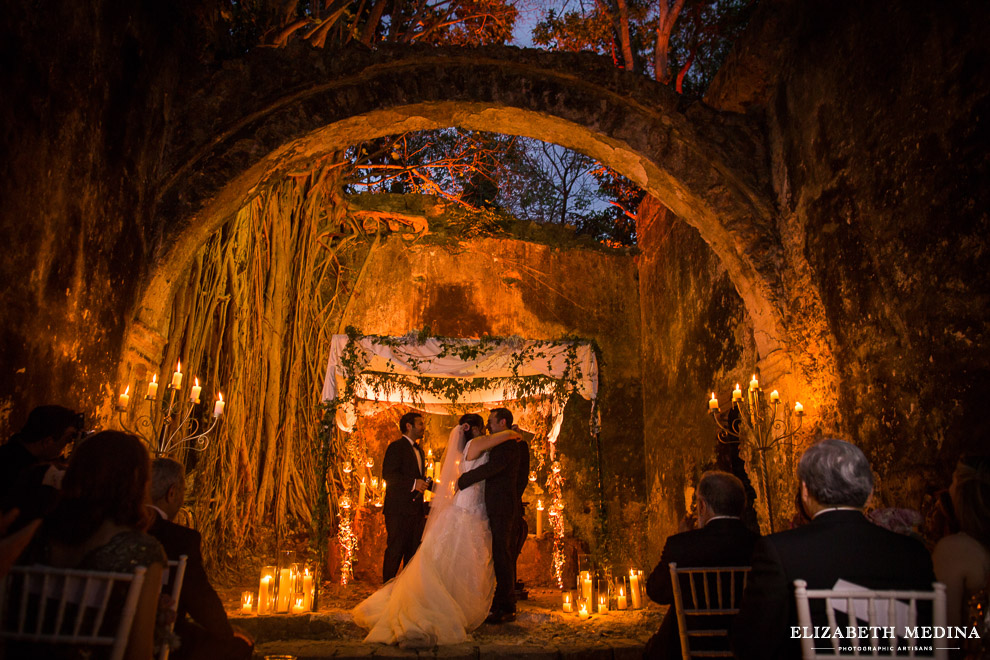 uayamon campeche destination mexico elizabeth medina 062 Travel Wedding, Campeche Hacienda Uayamon, Devra and Joey