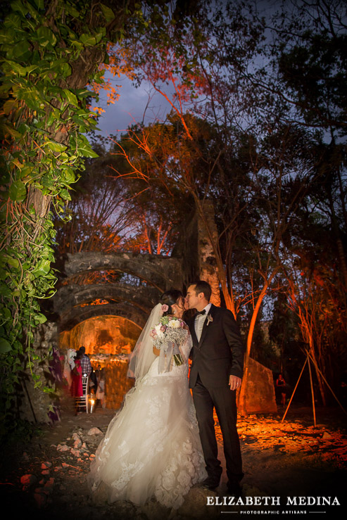 uayamon campeche destination mexico elizabeth medina 065 Travel Wedding, Campeche Hacienda Uayamon, Devra and Joey