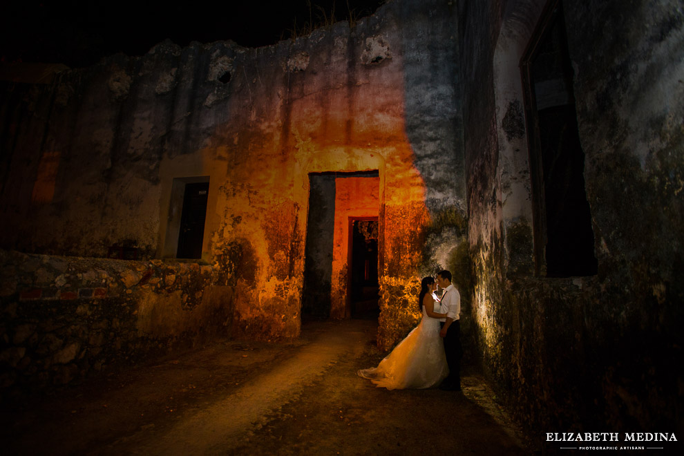 uayamon campeche destination mexico elizabeth medina 091 Travel Wedding, Campeche Hacienda Uayamon, Devra and Joey