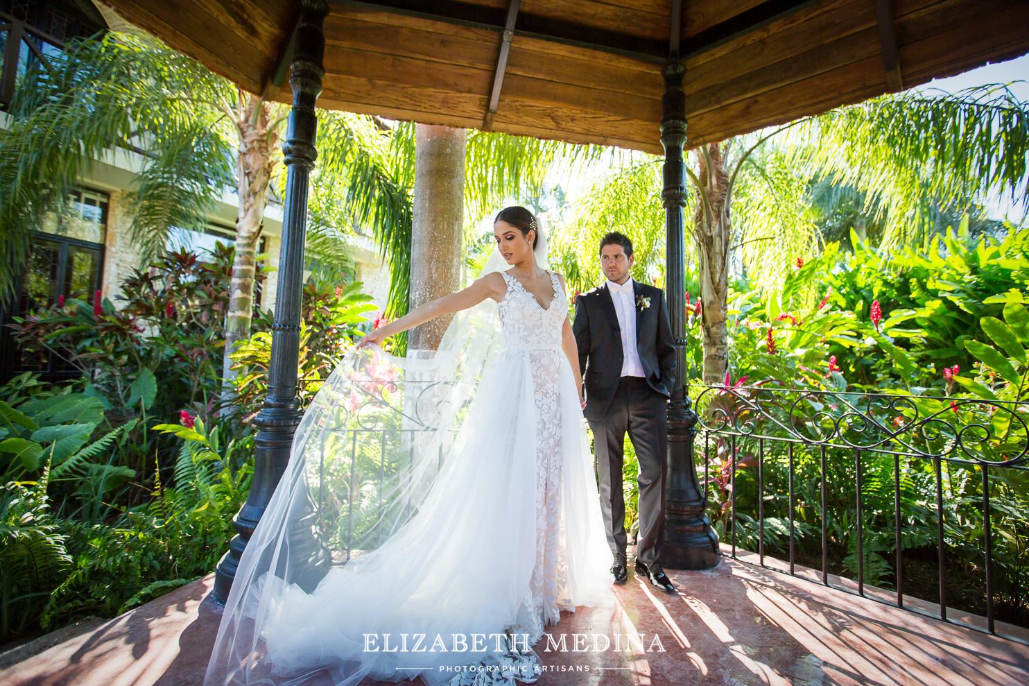 Merida Wedding Hacienda