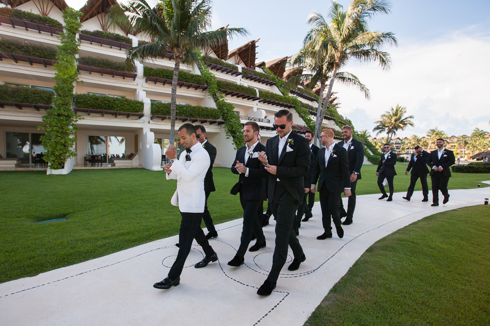 destination wedding gran velas_018_ A Long Overdue Blog Post! Sarah and Vincent, Gran Velas Riviera Maya