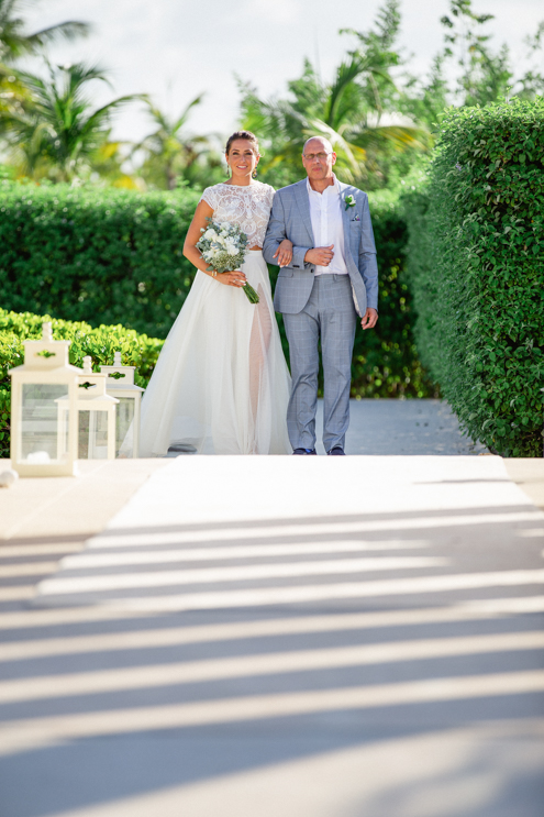918_194 The Finest Playa Mujeres Wedding,  Jasmine and Alejandro