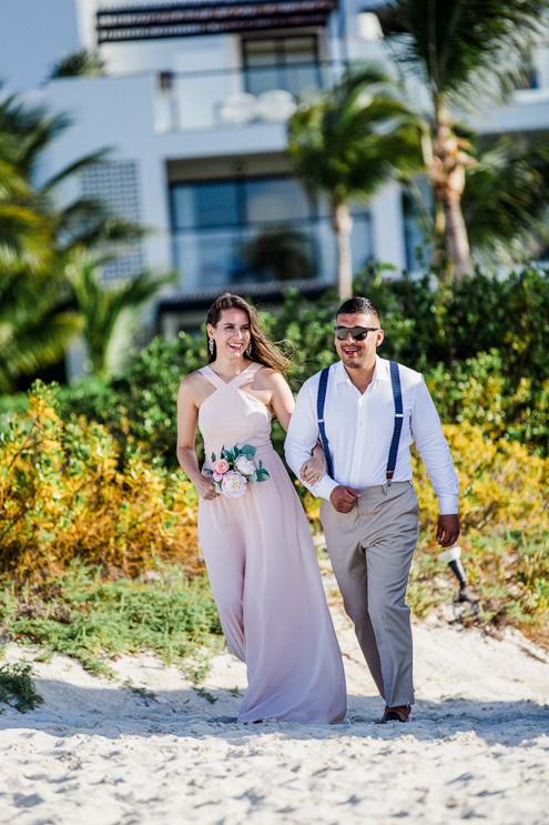 918_217 The Finest Playa Mujeres Wedding,  Jasmine and Alejandro