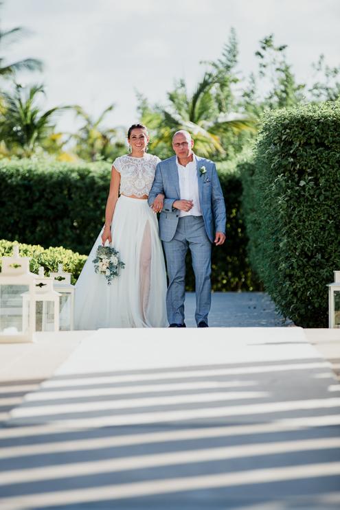 918_218 The Finest Playa Mujeres Wedding,  Jasmine and Alejandro