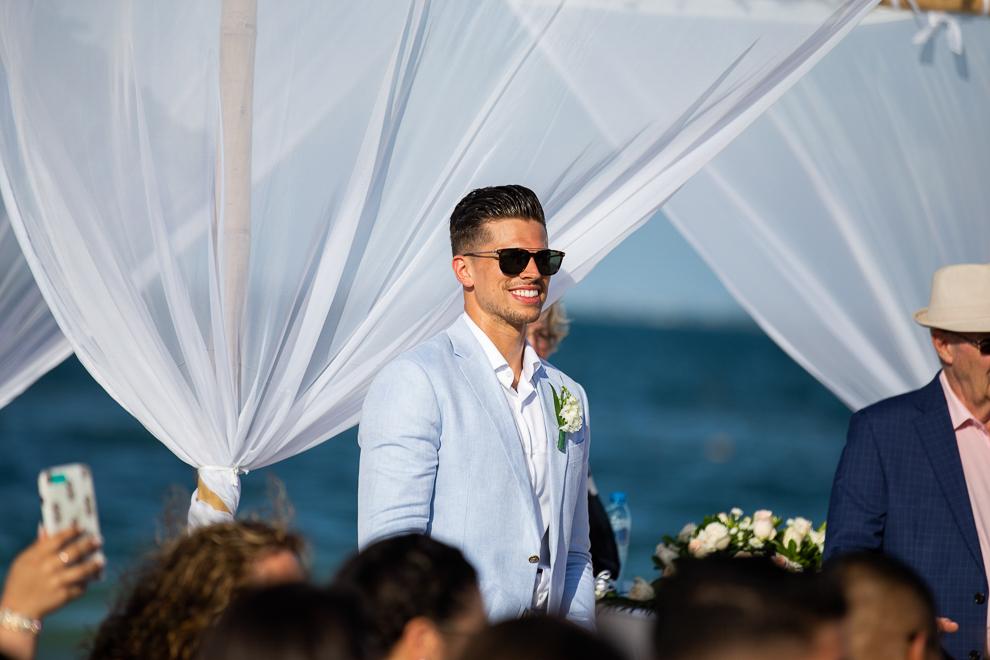 918_224 The Finest Playa Mujeres Wedding,  Jasmine and Alejandro