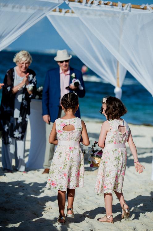 918_235 The Finest Playa Mujeres Wedding,  Jasmine and Alejandro