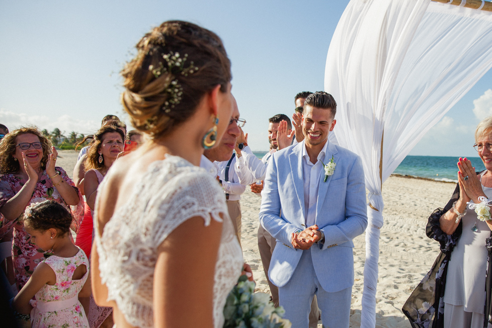 918_253 The Finest Playa Mujeres Wedding,  Jasmine and Alejandro