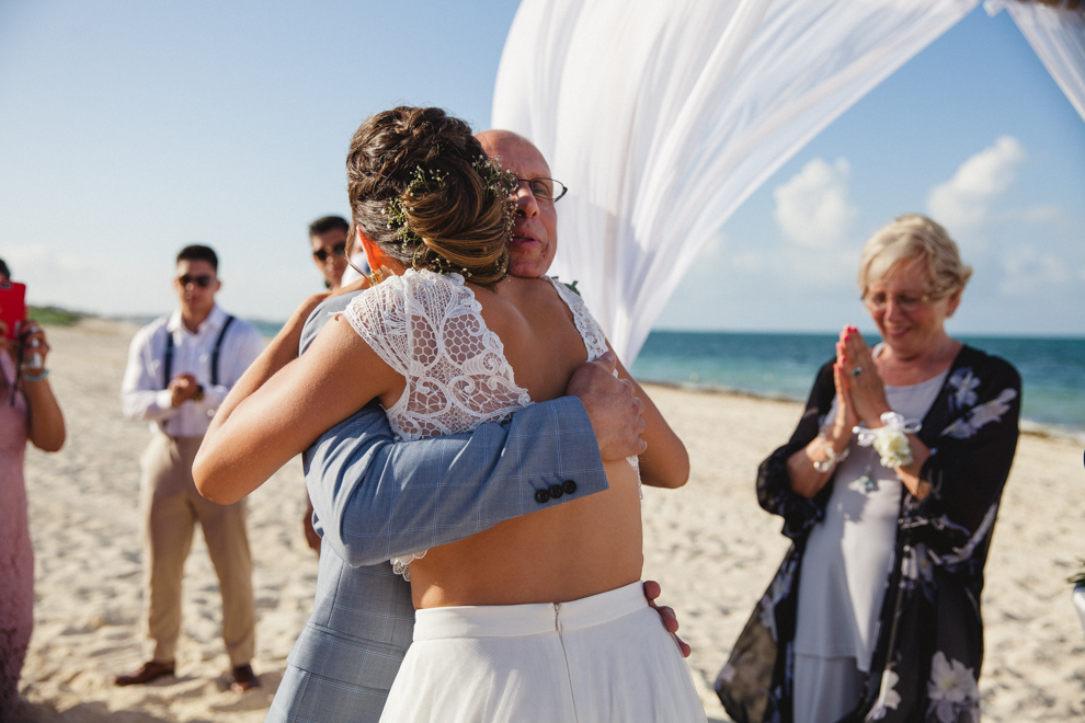 918_255 The Finest Playa Mujeres Wedding,  Jasmine and Alejandro