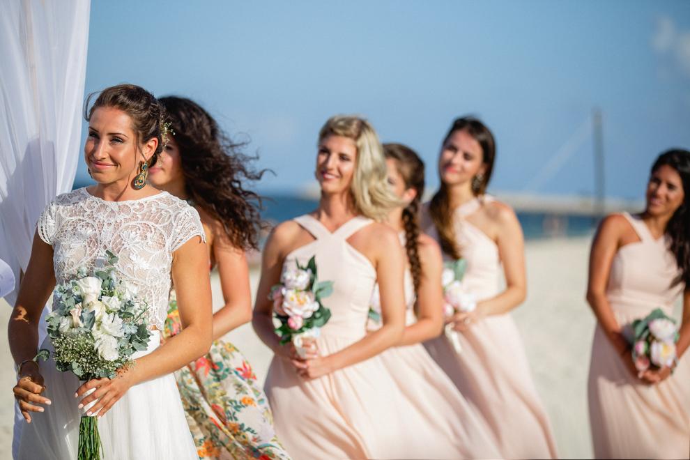 918_273 The Finest Playa Mujeres Wedding,  Jasmine and Alejandro