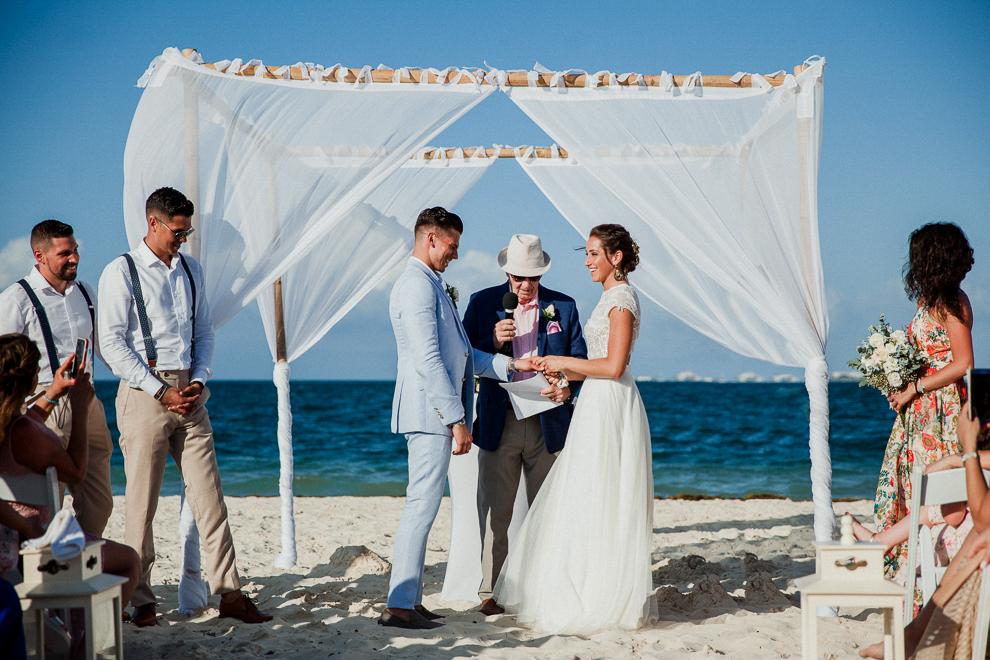 918_307 The Finest Playa Mujeres Wedding,  Jasmine and Alejandro