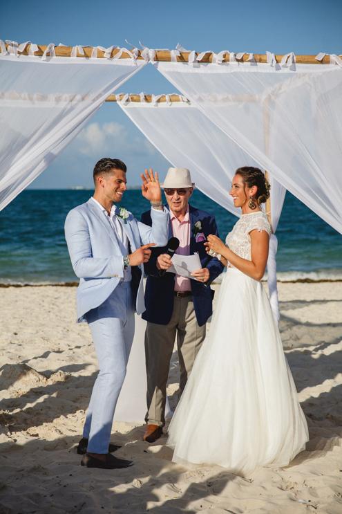 918_316 The Finest Playa Mujeres Wedding,  Jasmine and Alejandro