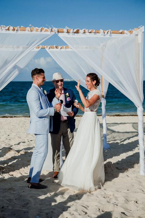 918_317 The Finest Playa Mujeres Wedding,  Jasmine and Alejandro