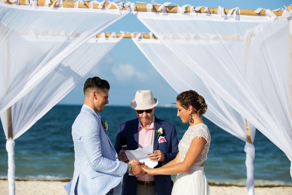 918_324 The Finest Playa Mujeres Wedding,  Jasmine and Alejandro