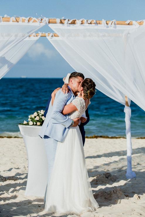 918_327 The Finest Playa Mujeres Wedding,  Jasmine and Alejandro