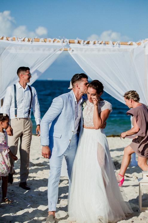 918_332 The Finest Playa Mujeres Wedding,  Jasmine and Alejandro
