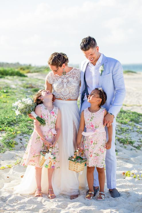 918_351 The Finest Playa Mujeres Wedding,  Jasmine and Alejandro