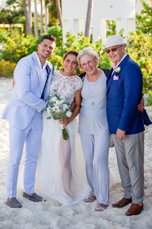 918_367 The Finest Playa Mujeres Wedding,  Jasmine and Alejandro