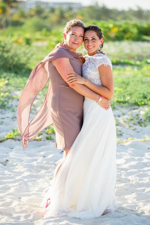 918_405 The Finest Playa Mujeres Wedding,  Jasmine and Alejandro