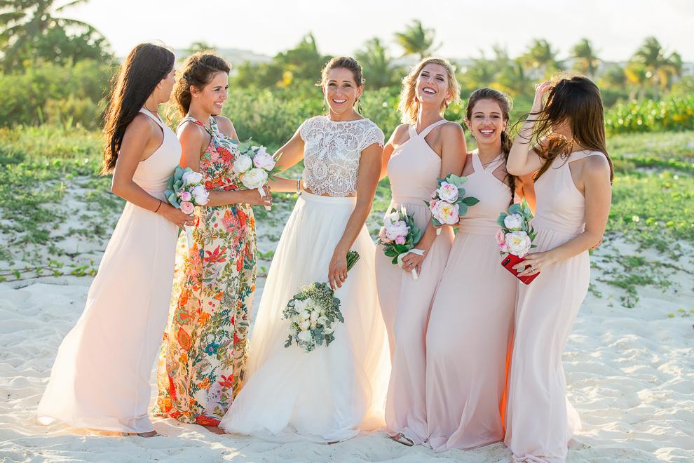 918_443 The Finest Playa Mujeres Wedding,  Jasmine and Alejandro