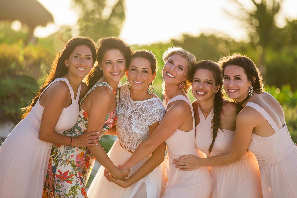 918_446 The Finest Playa Mujeres Wedding,  Jasmine and Alejandro