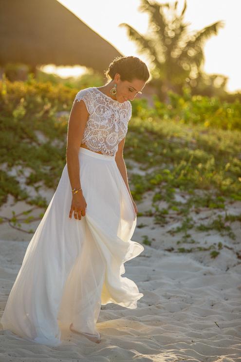 918_454 The Finest Playa Mujeres Wedding,  Jasmine and Alejandro