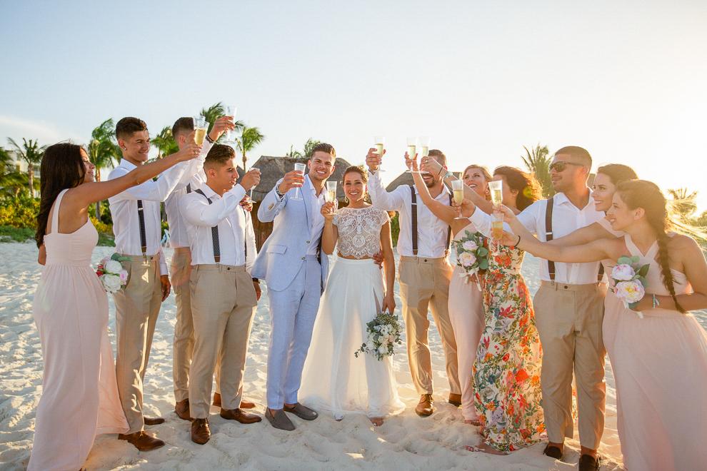 918_464 The Finest Playa Mujeres Wedding,  Jasmine and Alejandro