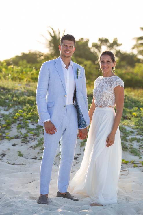 918_471 The Finest Playa Mujeres Wedding,  Jasmine and Alejandro