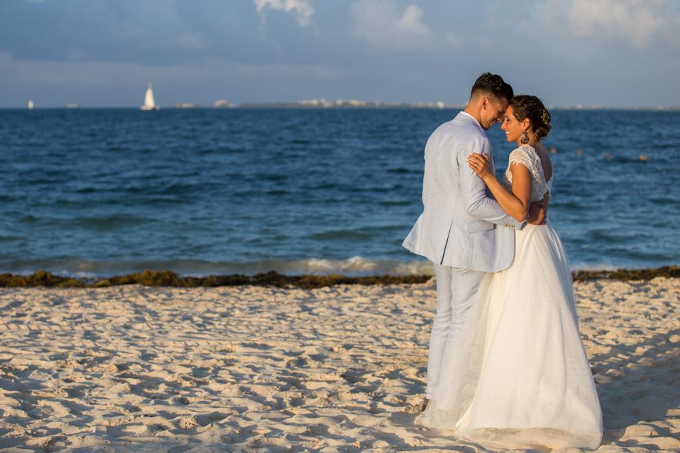 918_487 The Finest Playa Mujeres Wedding,  Jasmine and Alejandro