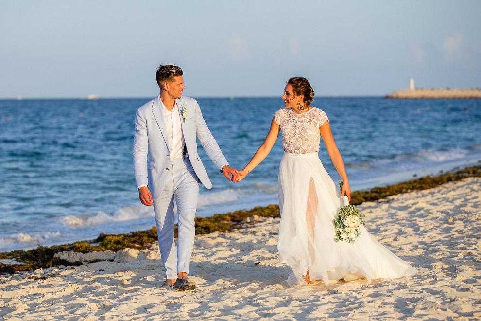 918_496 The Finest Playa Mujeres Wedding,  Jasmine and Alejandro
