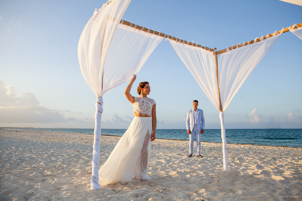 918_502 The Finest Playa Mujeres Wedding,  Jasmine and Alejandro