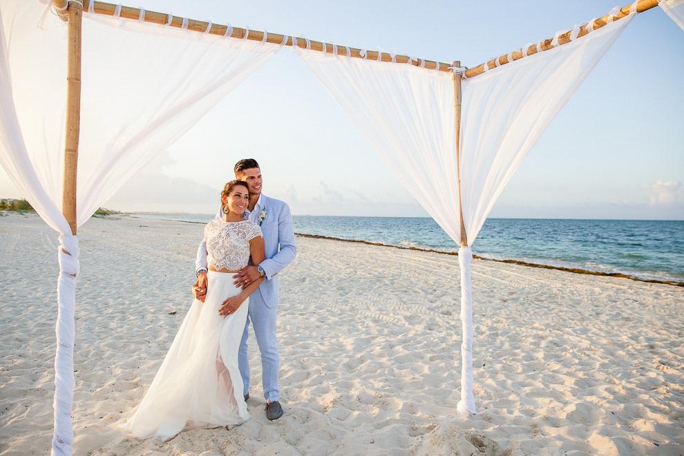 918_509 The Finest Playa Mujeres Wedding,  Jasmine and Alejandro