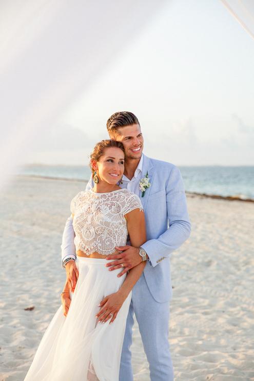 918_511 The Finest Playa Mujeres Wedding,  Jasmine and Alejandro