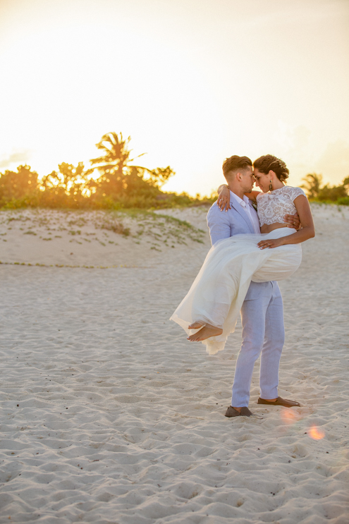 918_517 The Finest Playa Mujeres Wedding,  Jasmine and Alejandro