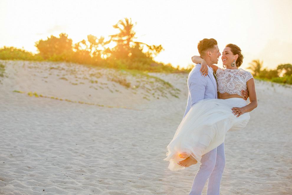 918_519 The Finest Playa Mujeres Wedding,  Jasmine and Alejandro