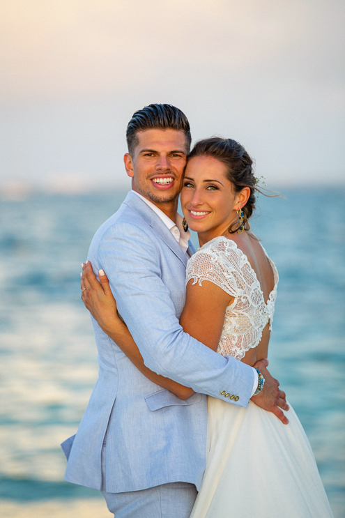 918_522 The Finest Playa Mujeres Wedding,  Jasmine and Alejandro