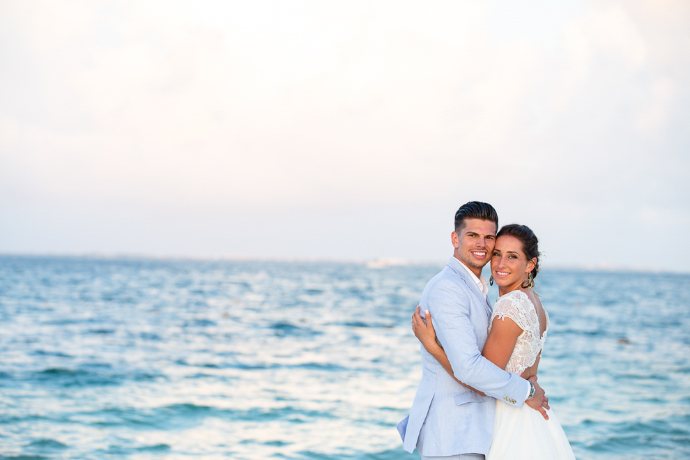 918_523 The Finest Playa Mujeres Wedding,  Jasmine and Alejandro