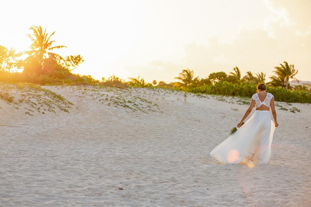918_528 The Finest Playa Mujeres Wedding,  Jasmine and Alejandro